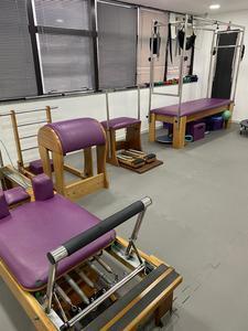Studio Flex Pilates