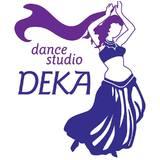 Dance Studio Deka - logo