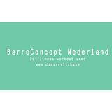 Barre Concept Nederland - logo