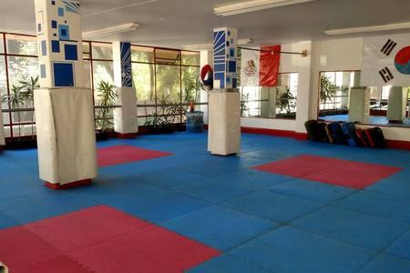 Fitness Nueva Santa Maria -