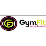Gym Fit - logo