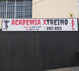Academia Xtreino -