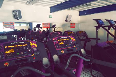 Tower Sport Gym -