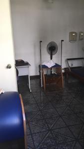Centro Médico e Fisioterapia West -