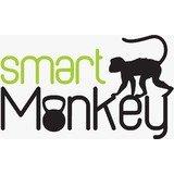 Smart Monkey - logo