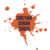 Coach Cristian Duran - logo