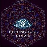 Healing Yoga Studio - logo