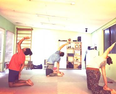 Healing Yoga Studio