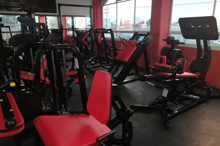Coolgym