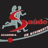 Academia Saude Em Movimento - logo