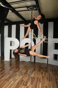 Pole Fitness Studio -