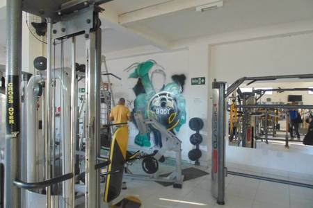Academia Body Training -