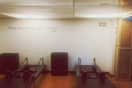 Mindbody Pilates Studio