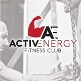 Activ Energy - logo