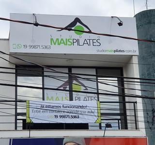 Studio Mais Pilates