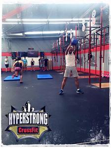 Hyperstrong CrossFit -