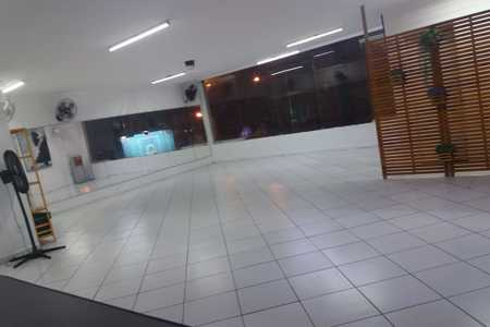 Studio de Dança Anderson Paschoal