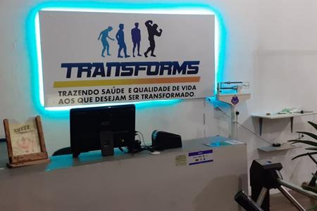 ACADEMIA TRANSFORMS -