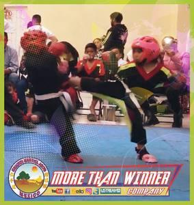 KanKen Martial Arts Karate-Do & KickBoxing