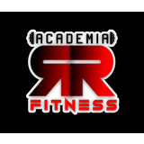RR Fitness - logo