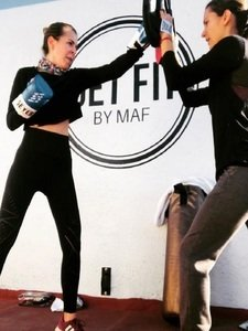 Get Fit By Maf