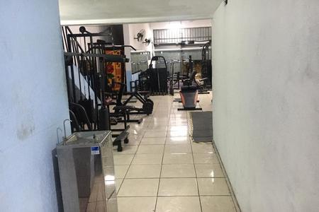 Academia Power Gym