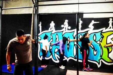 CrossFit Bros.Team -