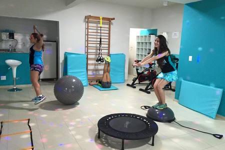 Fitness By Jacira