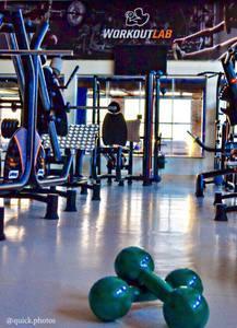 Workout Lab