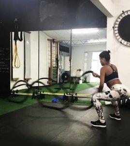 Believe Treinamento Funcional