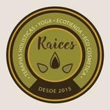 Raices Yoga - logo