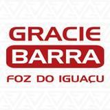 Gracie Barra Foz - logo