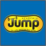 Jump Academia Unidade 1 - logo