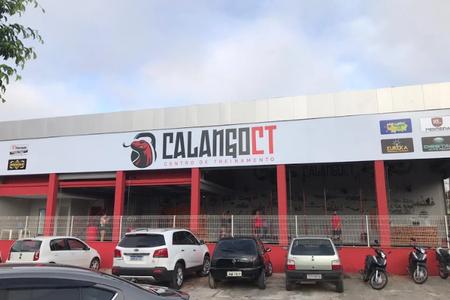 CALANGO CROSS FIT -