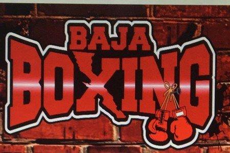 Baja Boxing
