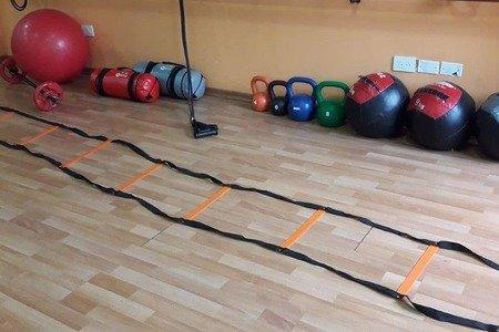Fortia Gym Belgrano