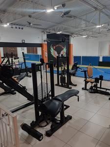 Academia Up Fit -