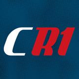 Club R1 Academias - Vicente Pires - logo