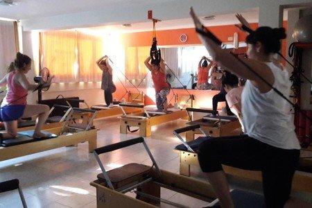 Fibra Pilates