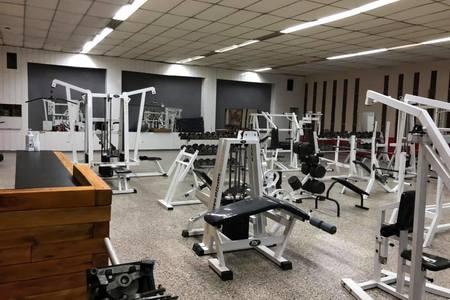 Muros Gym Fitness