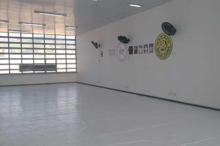 Escola De Artes Marciais Bushido