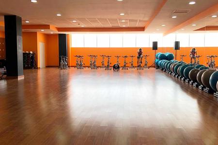 Energy Fitness - Pericoapa -