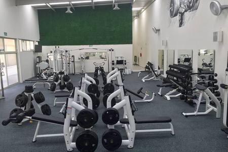 Progress Gym & Sport Center -