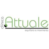 Clínica Attuale - logo