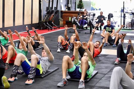 CrossFit Osasco