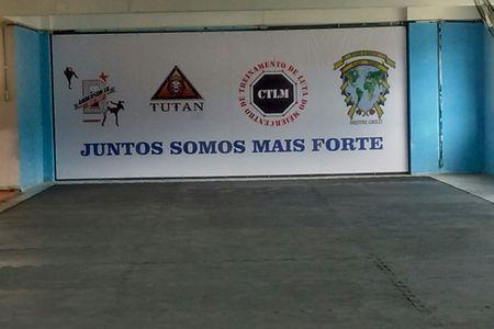 CTM Centro De Treinamento Do Méier