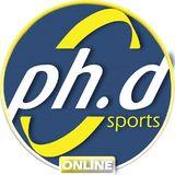Ph.d Sports Guabirotuba - logo