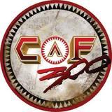 300 Caf - logo