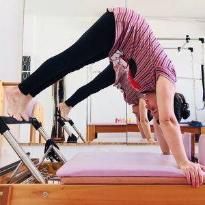 Studio Pilates Impulso