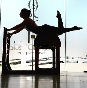 Studio Vida - Pilates